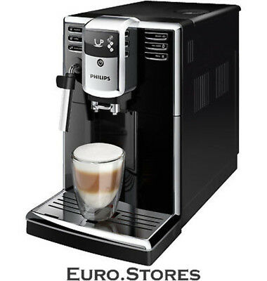 PHILIPS EP5310 / 10 5000 Coffee Machine Piano black (ceramic, 1.8 liter water