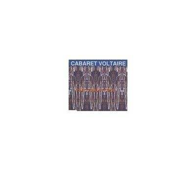 Cabaret Voltaire - Percussion Force - Cabaret Voltaire CD 5YVG The Fast Free