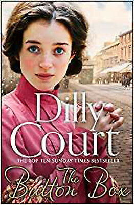 The Button Box, New, Court, Dilly Book