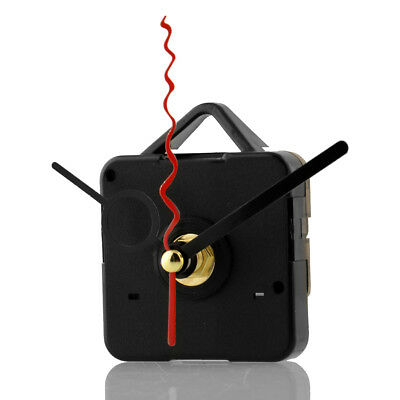 Quartz Wall Clock Movement Mechanism DIY Repair Tool Replace Parts Kit Hot