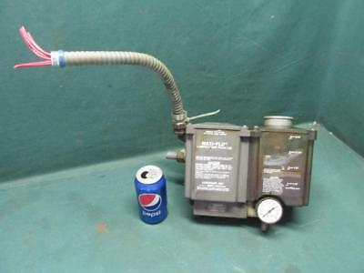 Graco Maxi-Flo 521-500-430 Pump Package Low Pressure Oil Lubrication System 115v