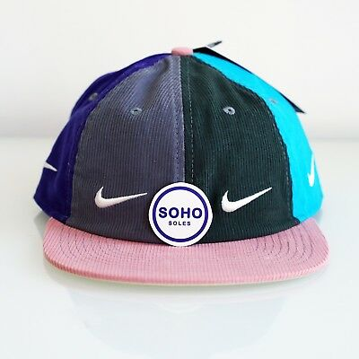 NIKE SPORTSWEAR HERITAGE 86 Qs Air Max Day Sean Wotherspoon Hat ... 80678065ff6