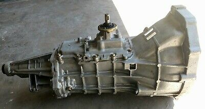 1988-1997 FORD TRUCK, M5R1, Manual Transmission 5 speed