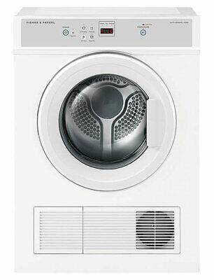 NEW Fisher & Paykel DE4560M1 4.5kg Vented Dryer