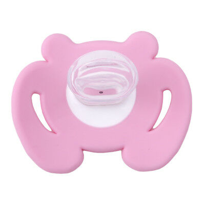 Cute Useful Funny Baby Infant Pacifier Silicone Animal Orthodontic Dummy Nipples