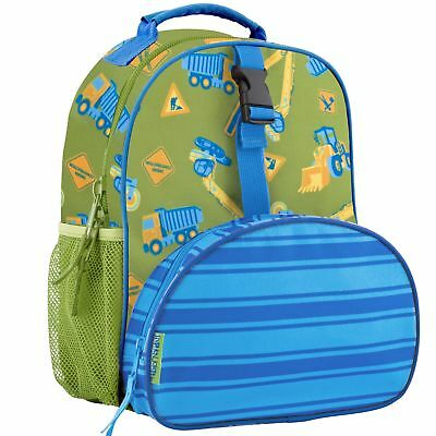 Stepheh Joseph All Over Print Mini Backpack, Construction
