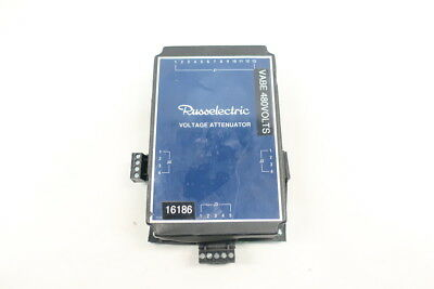 Russelectric 69P0290004 Voltage Attenuator 480v-ac