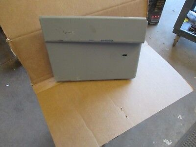 John Deere 320-40-420  R-Hand Hood Panel W/Tool Box New Reproduction Am1800T
