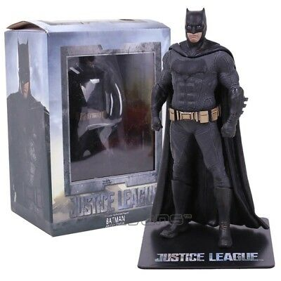 Justice League/ Figura Batman Artfx + Statue 18 Cm In Box