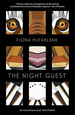 The Night Guest by McFarlane, Fiona Book The Fast Free Shipping