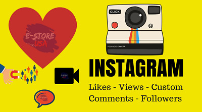 Instagram Service | Followêrs | Likês | Viêws | Custom Comments | Instant | Fast