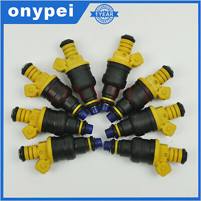 UPGRADE EV1 Fuel Injector 20lbs Fit Ford E-Series /& Expedition 5.4L V8 2003-2009