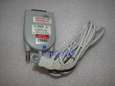 1 PC Used Agilent 82357A USB GPIB Interface Adapter In Good Condition UK