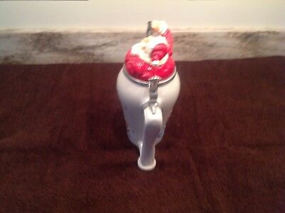 2 Coca-Cola Beer Stein Santa The Pause That Refreshes w/ certificate '94