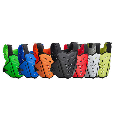 2017 Fox RacingTitan Race Motocross Chest Protector Roost Guard Chest Protector