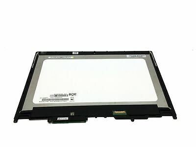 13 3'' LCD TOUCH Screen Digitizer Assembly For Lenovo Yoga 370  LP133WF4-SPA1 FHD