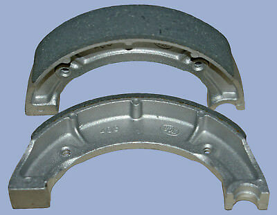 Yamaha XS400 rear brake shoes (1979-1982) fast despatch 160mm x 30mm