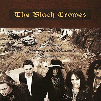 Black Crowes-Southern Harmony And Musical Companio  Vinyl Lp New