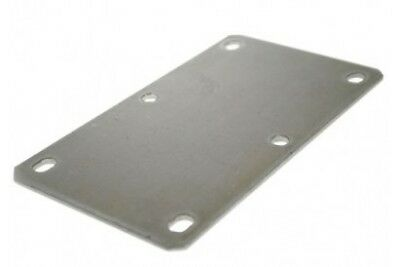 MP447 6 Hole Suspension Mounting Plate