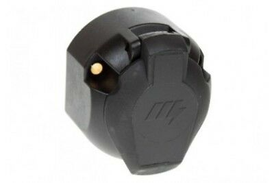 MP129B Professional 12V 13 Pin Plastic Socket
