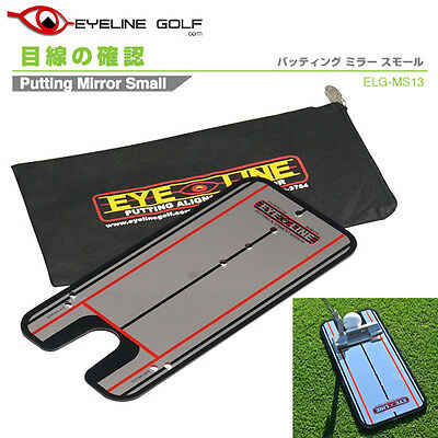 EyeLine  Putting Alignment Mirror - PAM