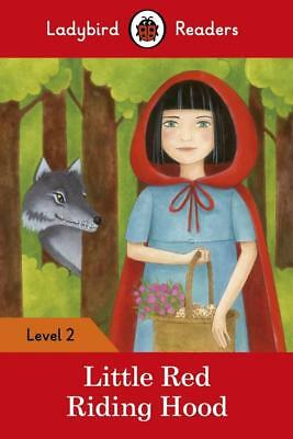 NEW Little Red Riding Hood By Ladybird Paperback Free Shipping