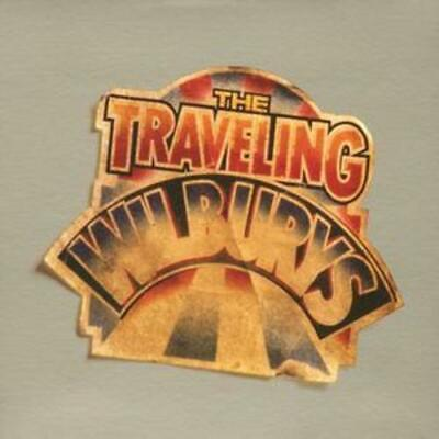 The Traveling Wilburys : The Traveling Wilburys - Volume 1 and 3 CD (2007)