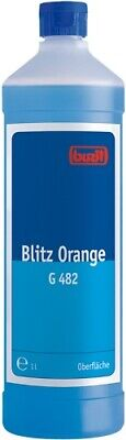 Buzil Blitz Orange G482 - 1L Flasche