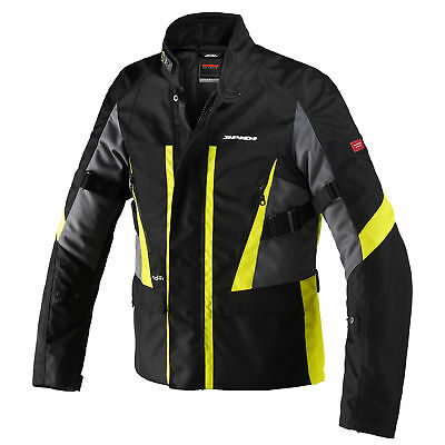 Jacket Spidi H2Out D192 Traveler 2 486 Giafluo L
