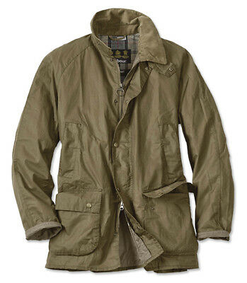 SAVE $$$! New Barbour Lightweight Ashby Jacket (M)