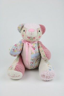 Keepsake Bear Pattern, Memory bear pattern,Teddy bear made from baby clothes