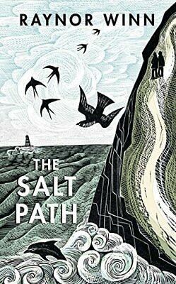 The Salt Path: The Sunday Times bestseller, shortlisted for t... by Winn, Raynor