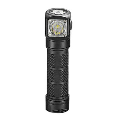 SKILHUNT H03 RC XM-L2 U4 1200LM NW/CW Magnetic Charging LED Flashlight Outdoor H