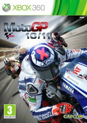 Moto GP 10/11 (Xbox 360) - Game  FQVG The Cheap Fast Free Post