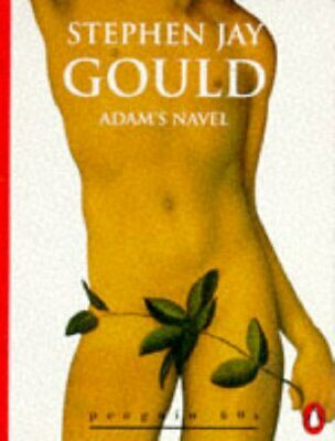 Adam's Navel (Penguin 60s S.) by Gould, Stephen Jay Paperback Book The Cheap