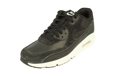 NIKE Air Max 90 Ultra 2.0 LTR Mens Trainers 924447 Sneakers Shoes