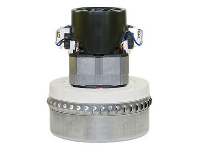 Cleaner Turbine Motor Suction for WÜRTH ISS 35 35-S - 2-stufig 1200W - (M3)