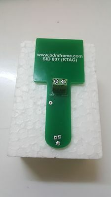 Promotion Price-Ktag Sid807  Boot Adapter