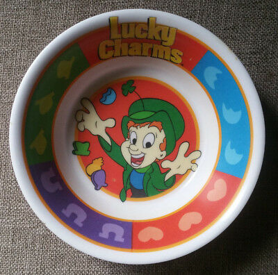 Lucky Charms Bowl - General Mills