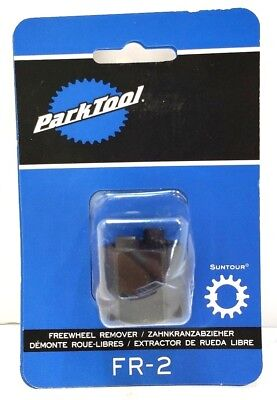 Park Tool FR-2 older style Sun Tour 2-Prong Bicycle Freewheel Remover Two-Prong