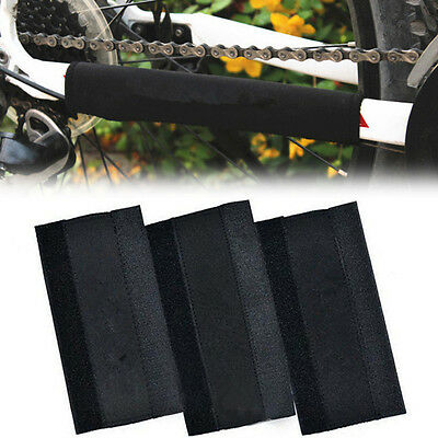 2pcs Bike-Stay-chain-Protection-Bicycle-Chain-Care-Cycling-Chain-Protector A/