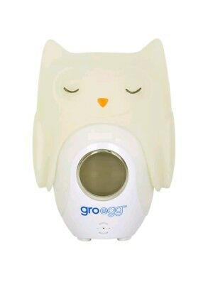 The Gro Company Gro-Egg Shell Cover Oona The Owl Orla The Owl NEW Accessory
