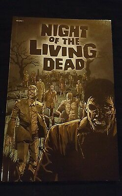 night of the living dead graphic novel volume 1 zombie