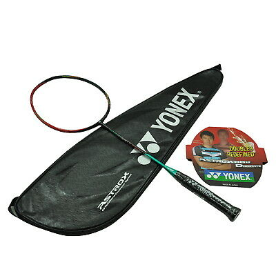 Yonex Badminton Racquet - Astrox 88 D (Dominate) - Made in Japan - Free String