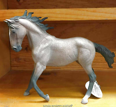 Breyer Collectable Horses Collecta Corral Pal Bay Roan Mustang Mare