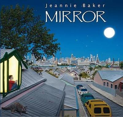 NEW Mirror By Jeannie Baker Hardcover Free Shipping