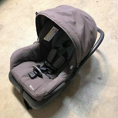 Maxi-Cosi Mico AP Infant Car Seat C216AVH