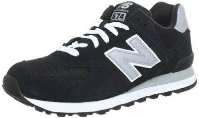 5 Black 8New Balance CoreScarpe Tg37 EuNeronk 574 Da WE92DHI