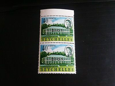 British Indian Ocean Territory 1968 Sg 6A No Stop After I Definitive Mnh