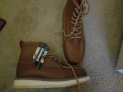 a237ad9b94d DIE HARD MENS Work Boots Size 10 Sears Soft Toe BRAND NEW No Box